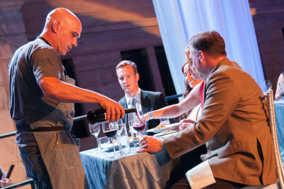 Autism Speaks Cleveland 2014 Chef Gala - Michael Symon, event photography