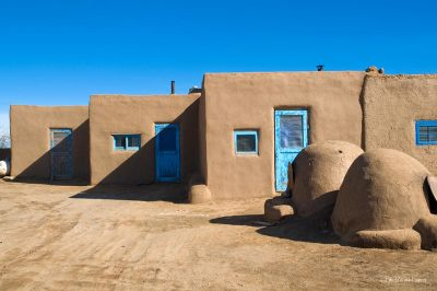 fine art photography, Taos Pueblo, travel photography